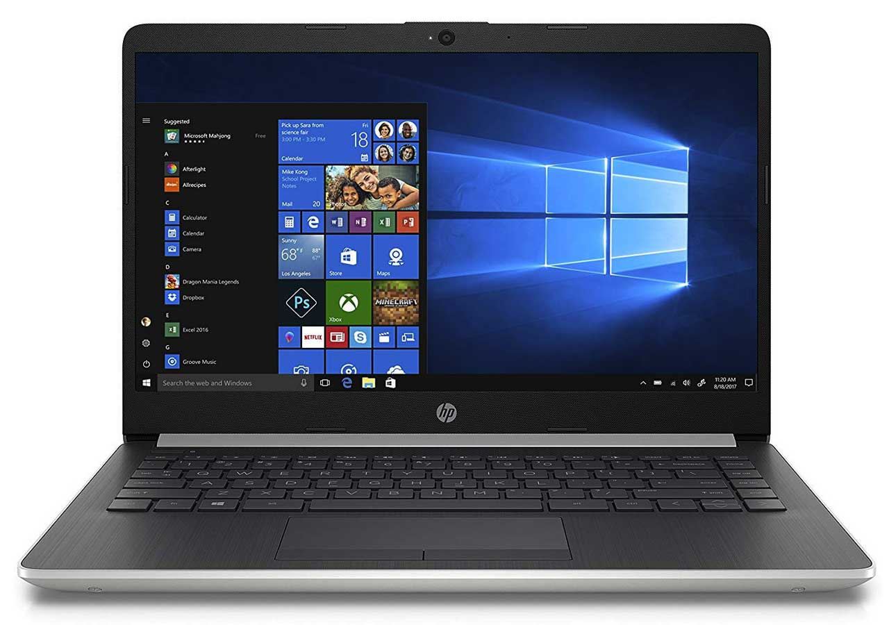 hp laptop 2019 best ultraportable laptop for travel
