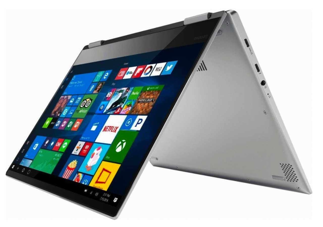 lenovoa yoga 13.3 best ultraportable laptop for travel