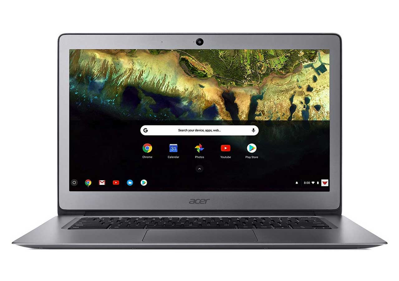 acer chromebook 14 best ultraportable laptop for travel