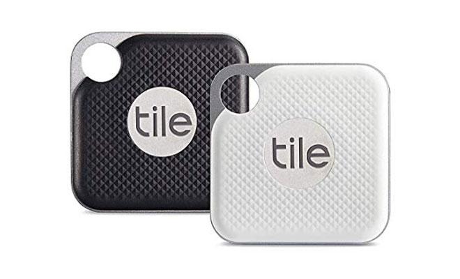 Bluetooth tracker for luggage, phone, keys, etc.