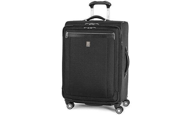 Travelpro Platinum Magna 2 Expandable Spinner Suiter Suitcase, 25-in.