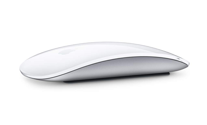 Wireless Mouse (for Apple owners)