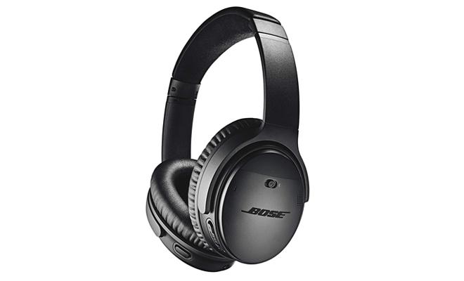 Bose Noise-Cancelling Headphones