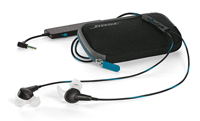 Bose Noise-Cancelling Wired Earbuds