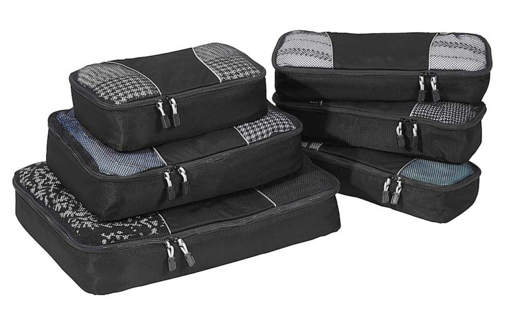 eBags Classic Packing Cubes