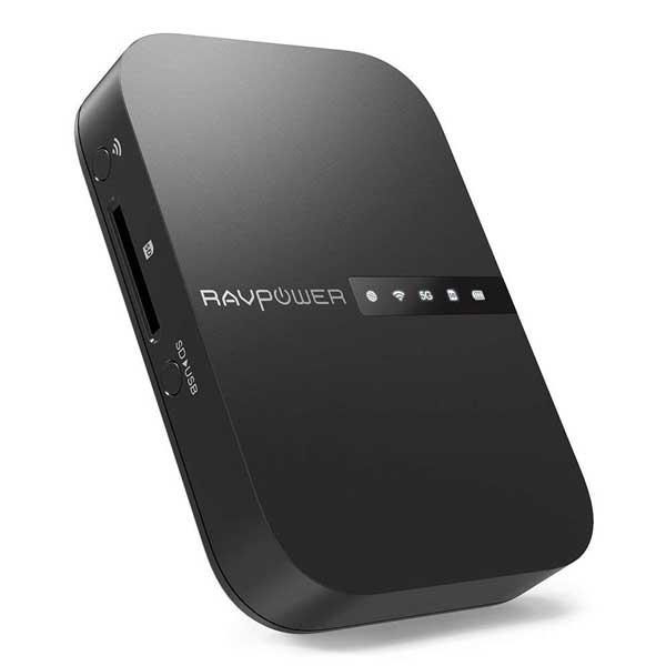 RAVPower FileHub Wireless Portable