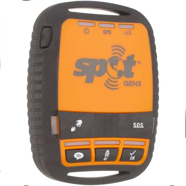 spot gps transmitter