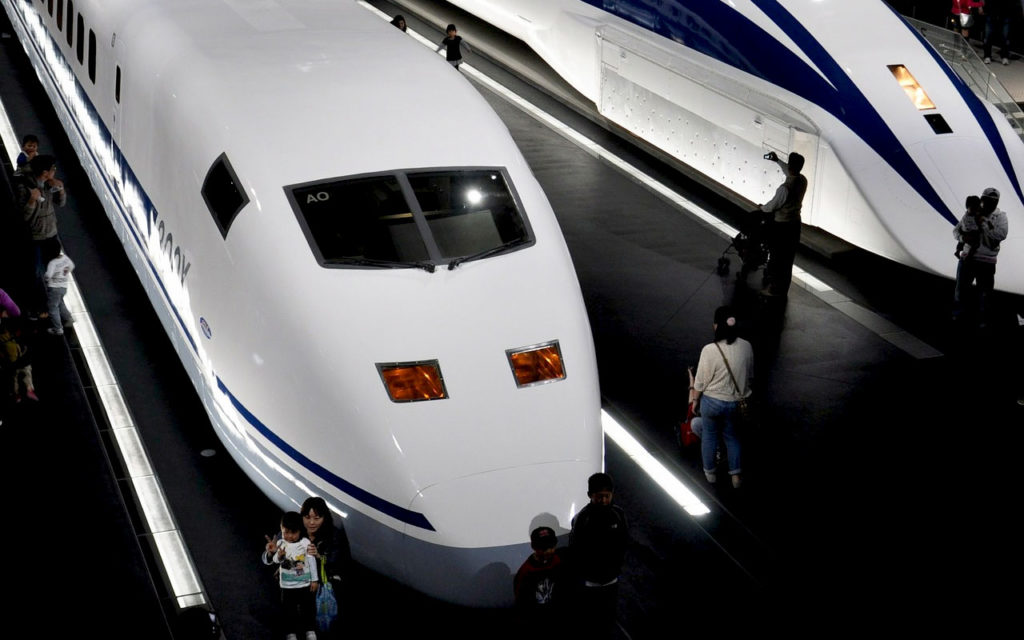 where to buy the japan rail pass for the bullet train