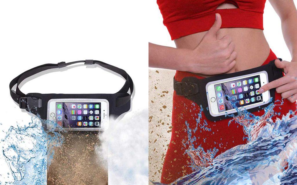 Runtasty Waterproof Running Belt