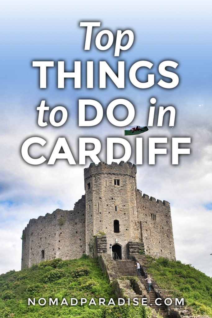 Top Things to do In Cardiff