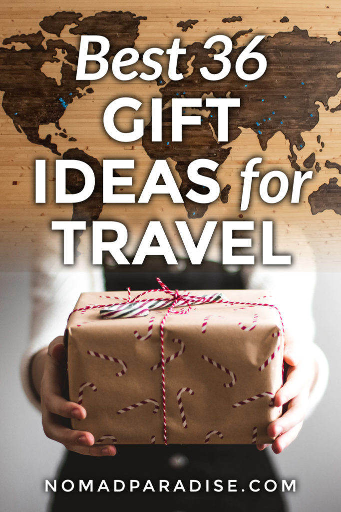 best gift ideas for travel