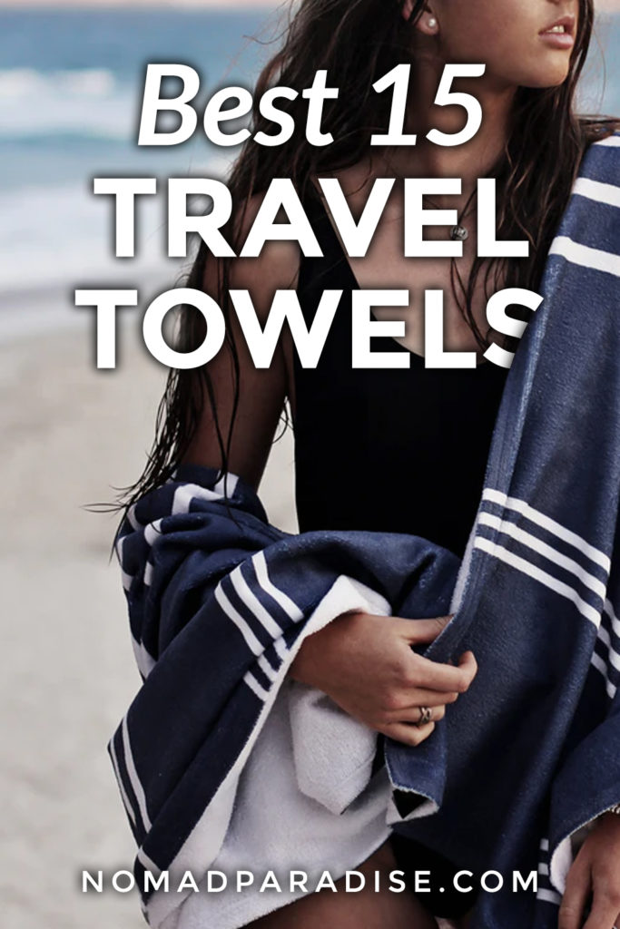 best travel towels