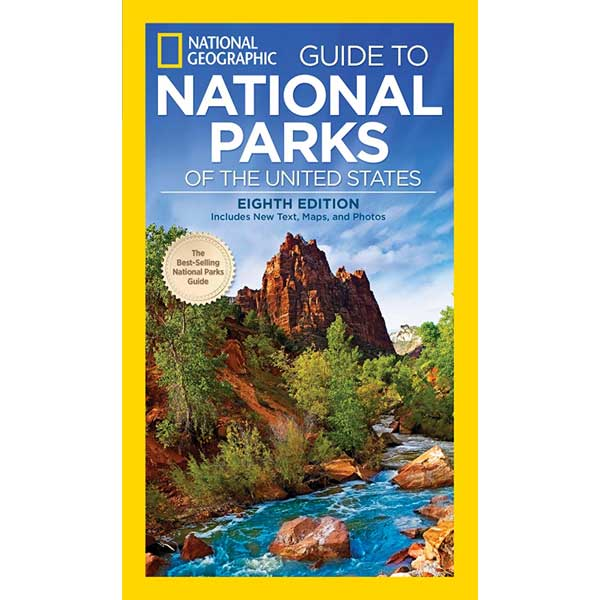 national geographic national parks