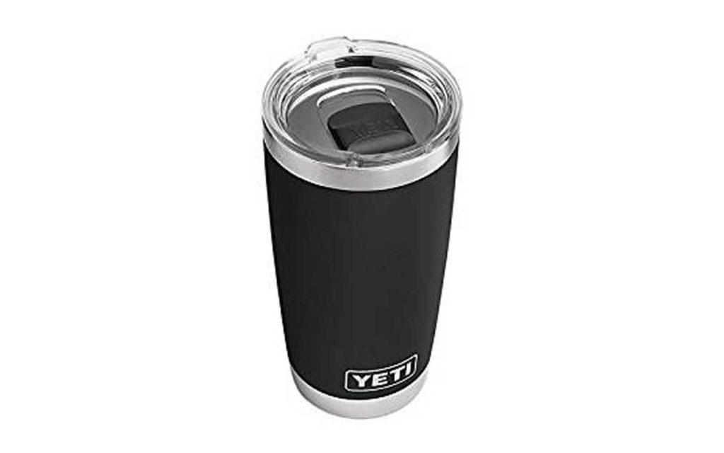 Yeti Stainless Steel Travel Mug