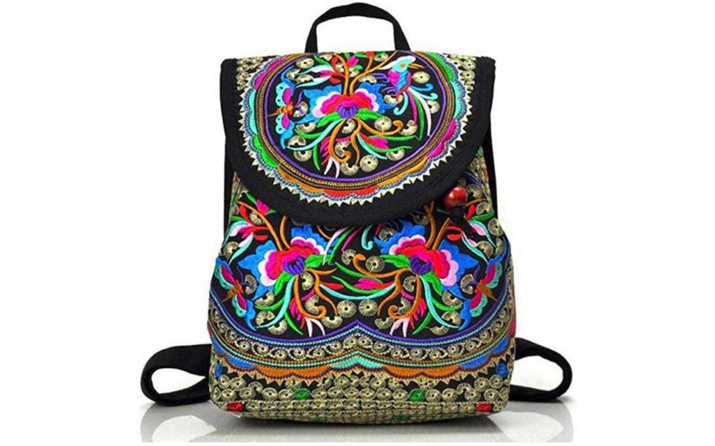 Goodhan Vintage Travel Backpack