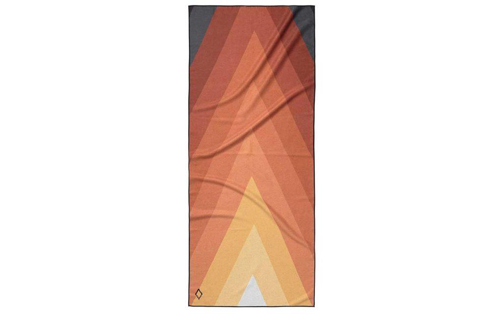 Nomadix Travel and Yoga Towel