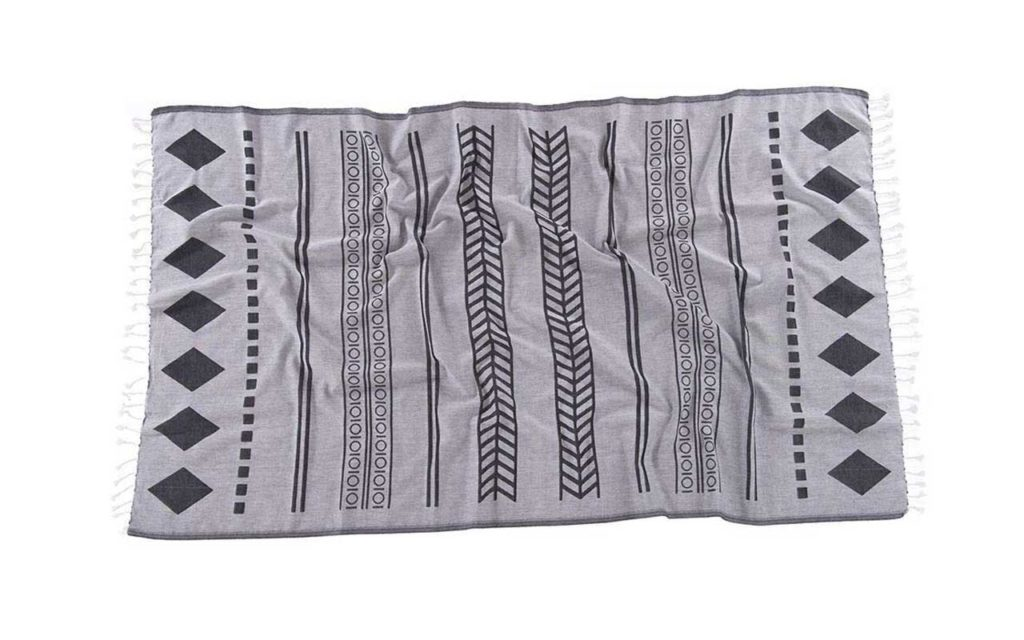 Nature Is Gift 100% Natural Turkish Cotton Towel
