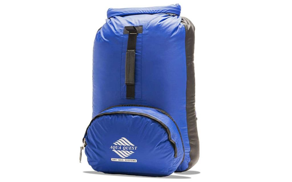 Aqua Quest Himal 25L Waterproof Dry Bag Backpack