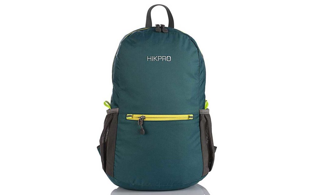 Hikpro 20L Lightweight Water Resistant Backpack