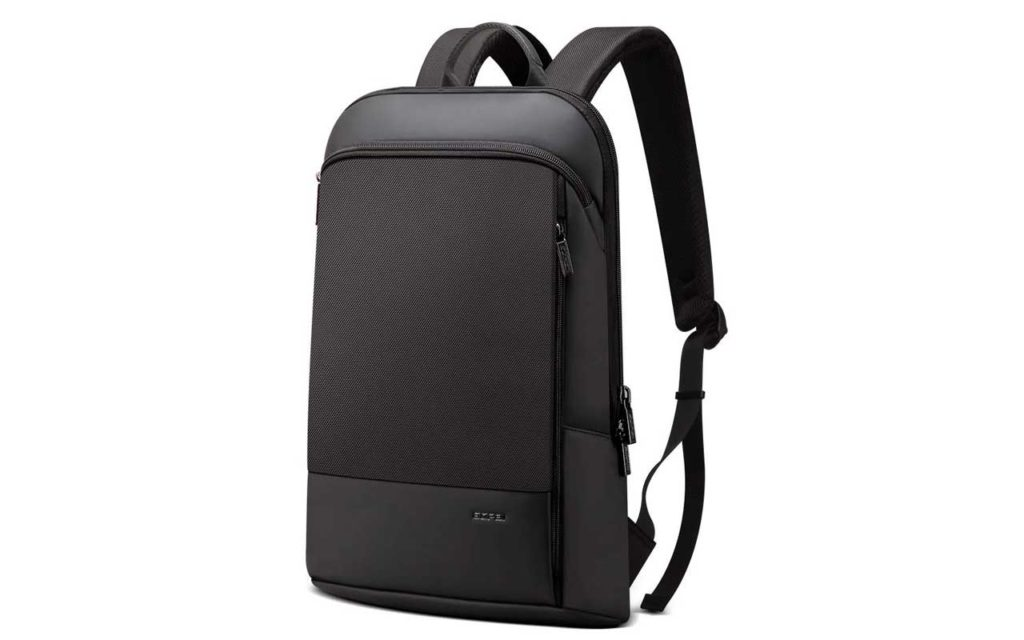 "Bopai 15"" Super Slim Waterproof Laptop Backpack"