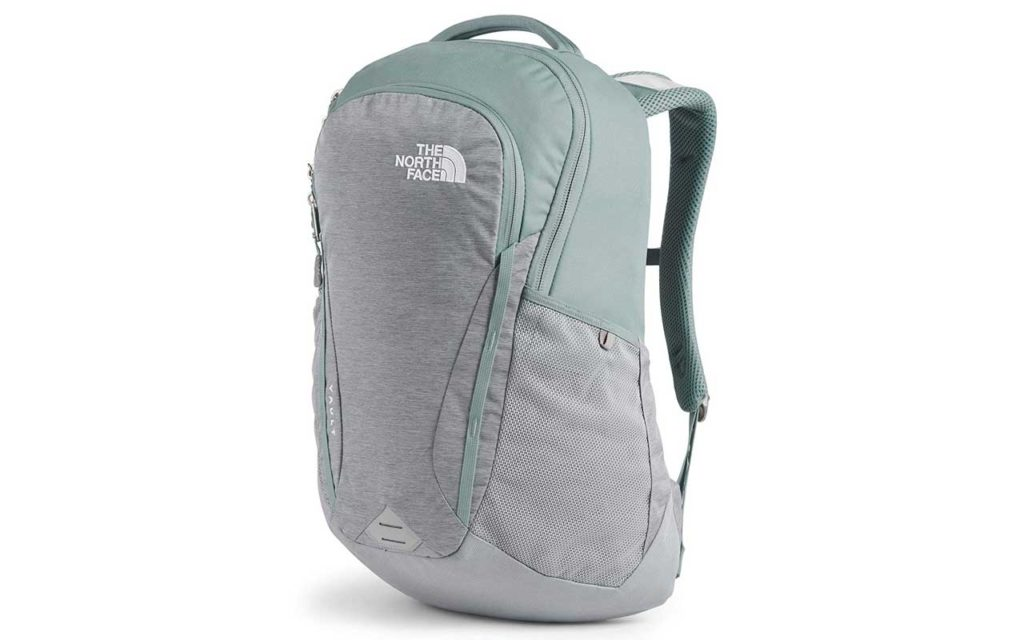 The North Face Women's Vault Water Resistant Backpack