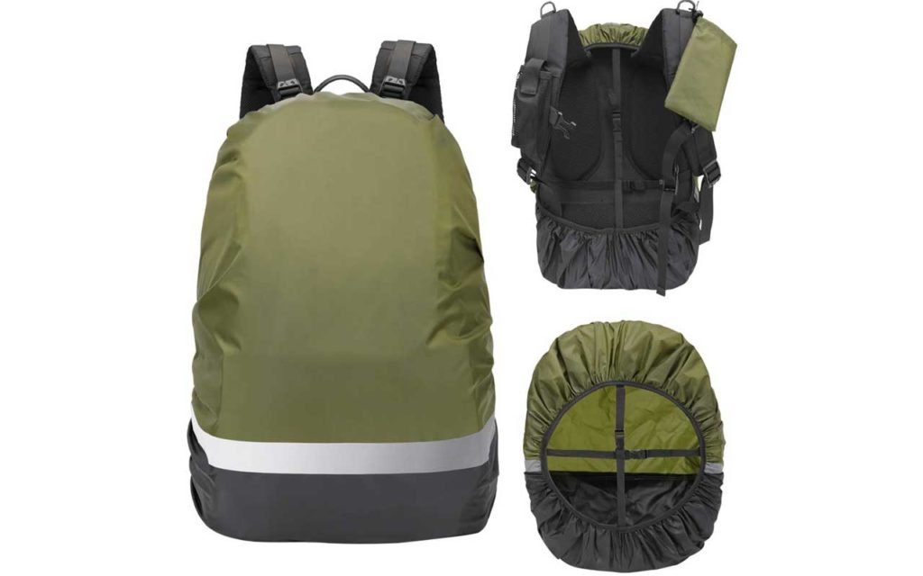 Canami Waterproof Backpack Rain Cover