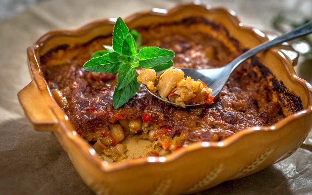 Prebranac - Serbian Food