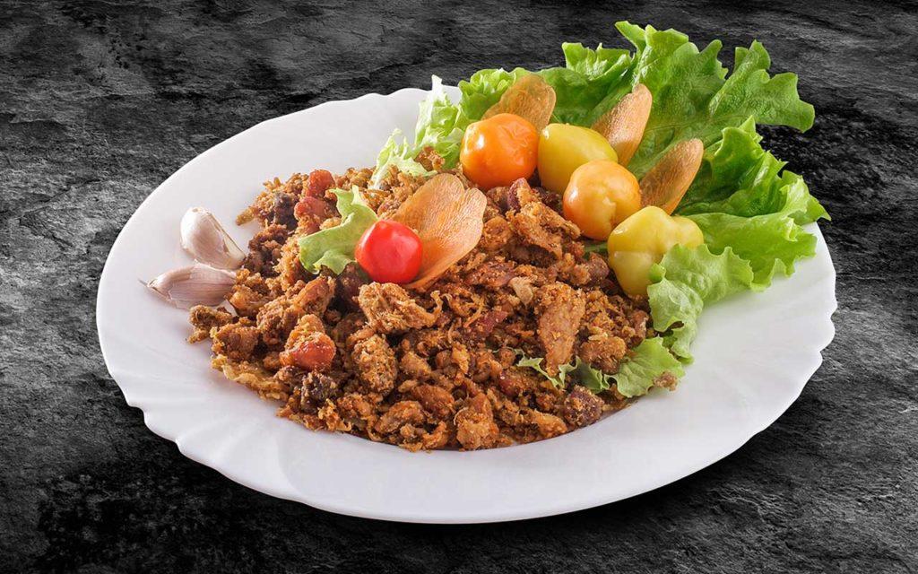 Cvarci - Serbian Food