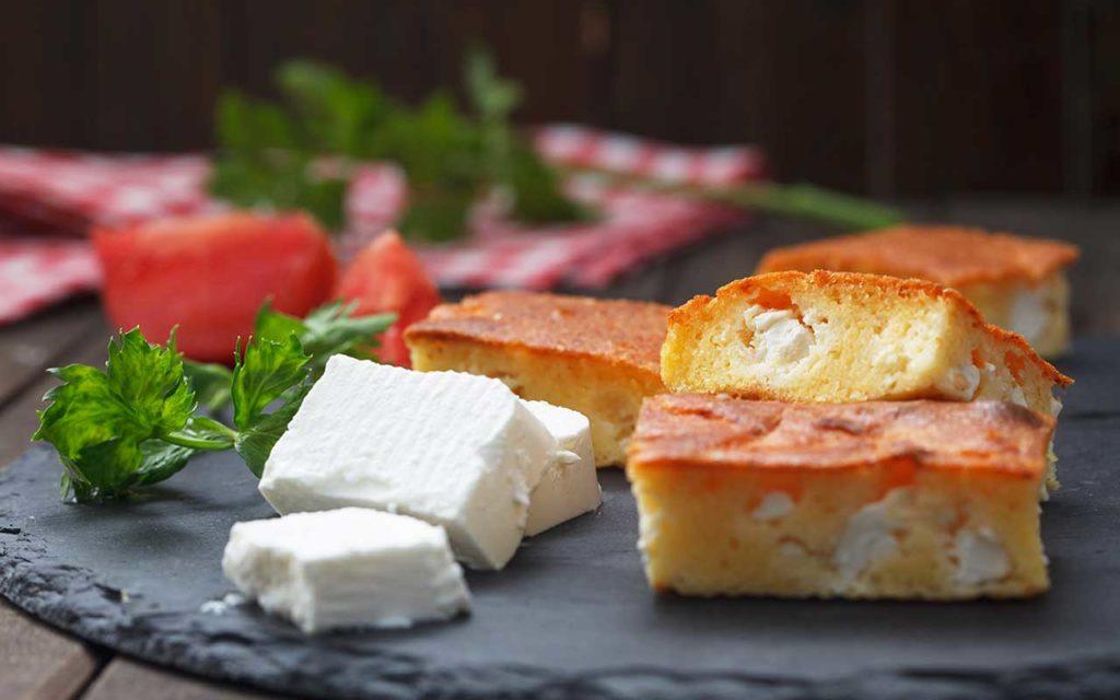 Proja - Serbian Food