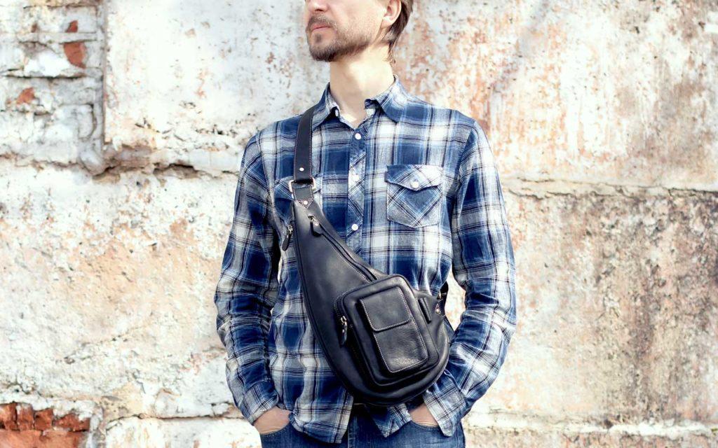 best sling bag
