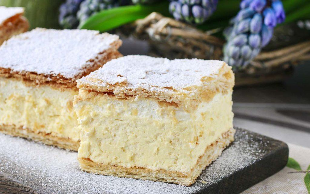 Pohorska Gibanica - Slovenian food