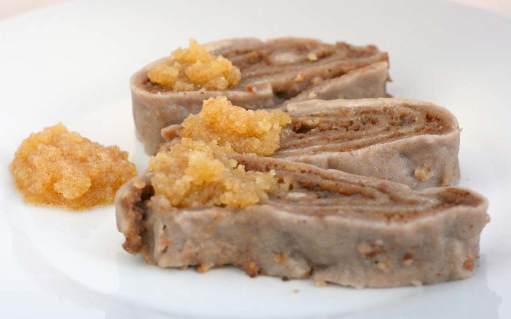 Struklji - Slovenian food
