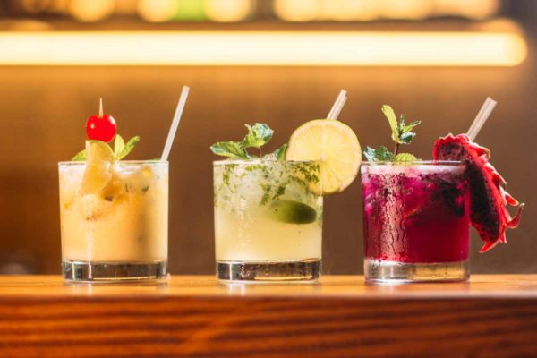 how to avoid tainted alcohol when traveling