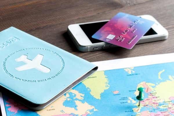 how to get the best exchange rates while traveling