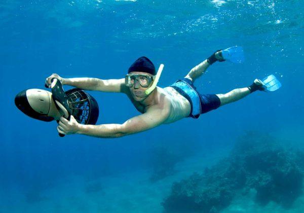 best underwater gadgets