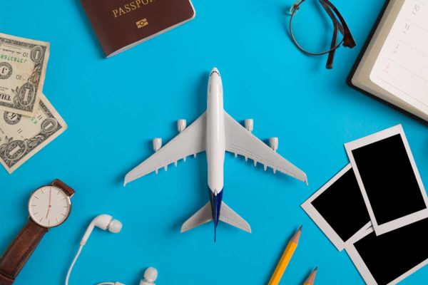 business travel tips booking