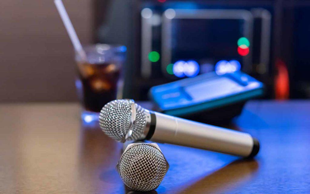 things to do tokyo karaoke
