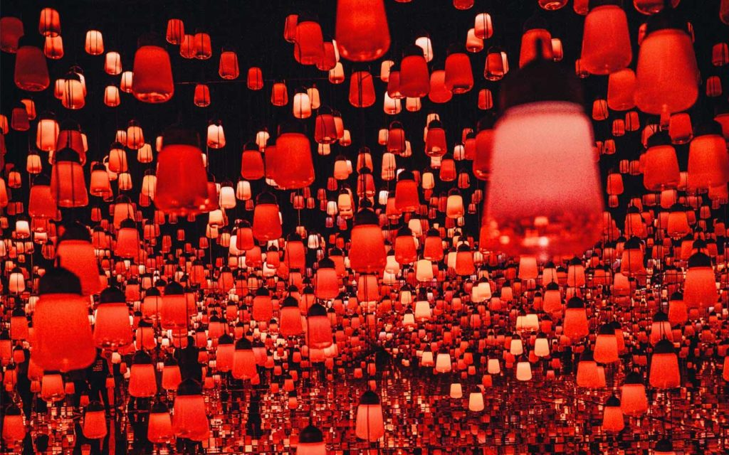 things to do in tokyo teamlab borderless