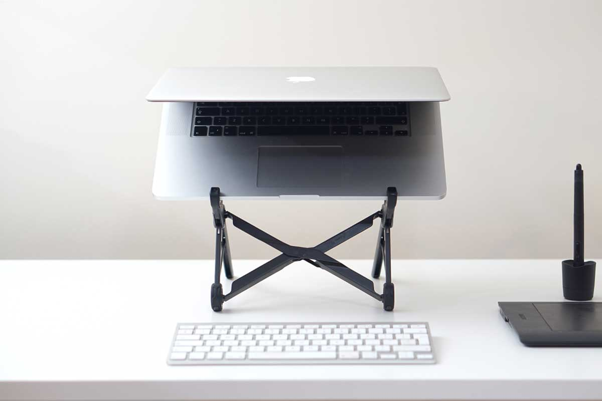 best portable laptop stand