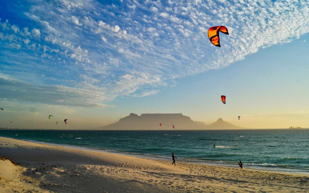 Best Vegan Destination: Cape Town, South Africa