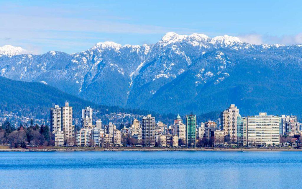 Best Vegan Destination: Vancouver, Canada