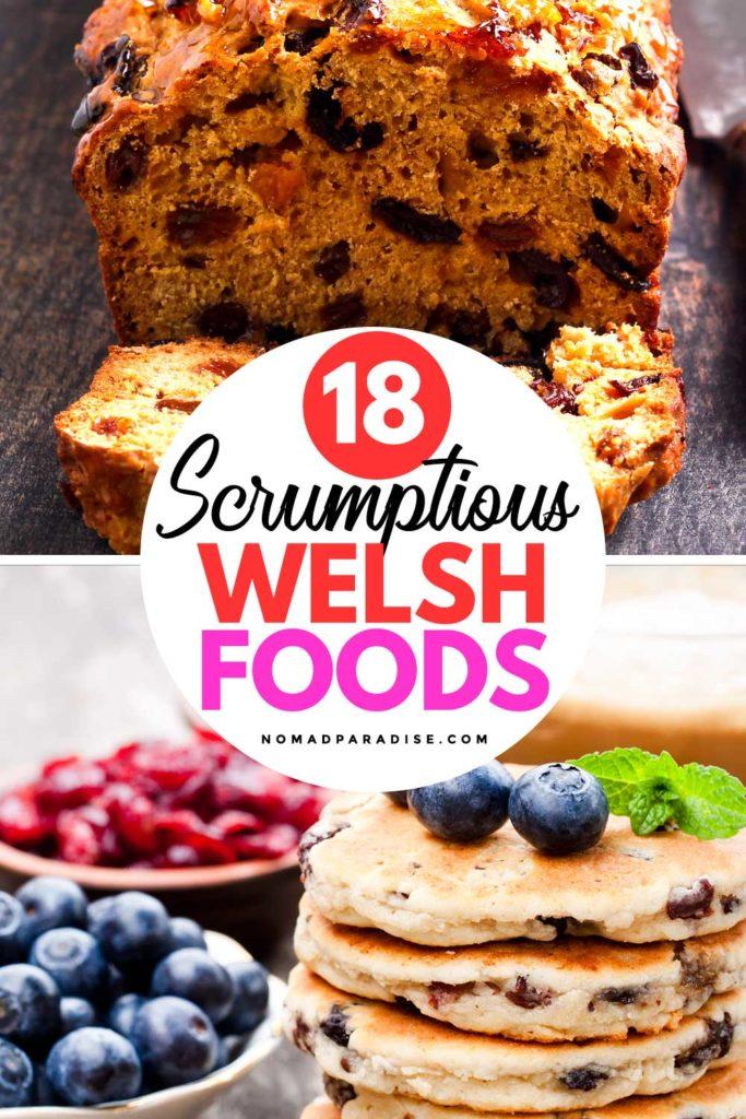 18 Best Welsh Foods