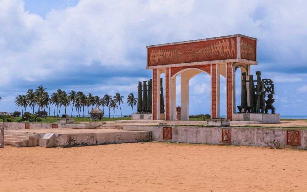 Countries you've never heard of - Benin