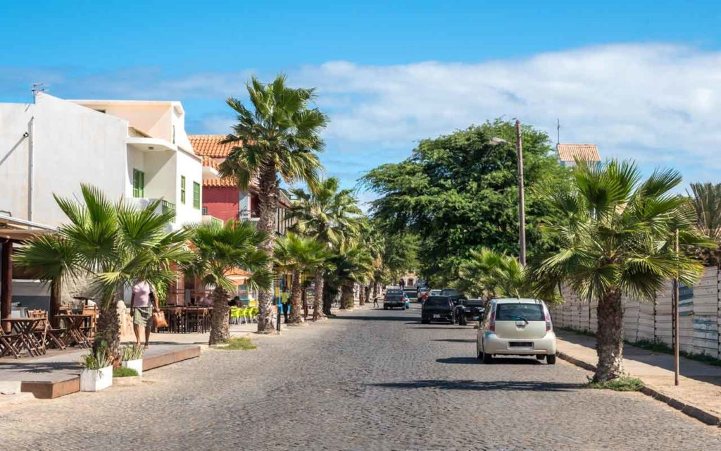 Countries you've never heard of - Cabo Verde