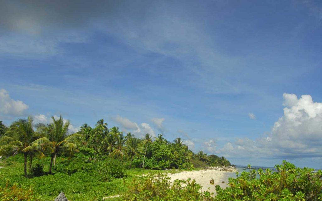Countries you've never heard of - Nauru