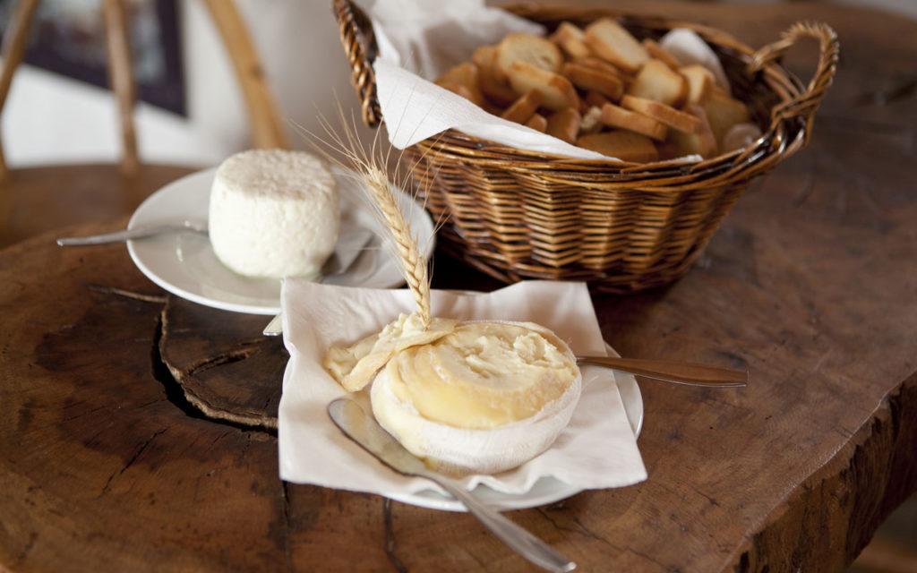 Portuguese Food: Queijos (Portuguese Cheeses)