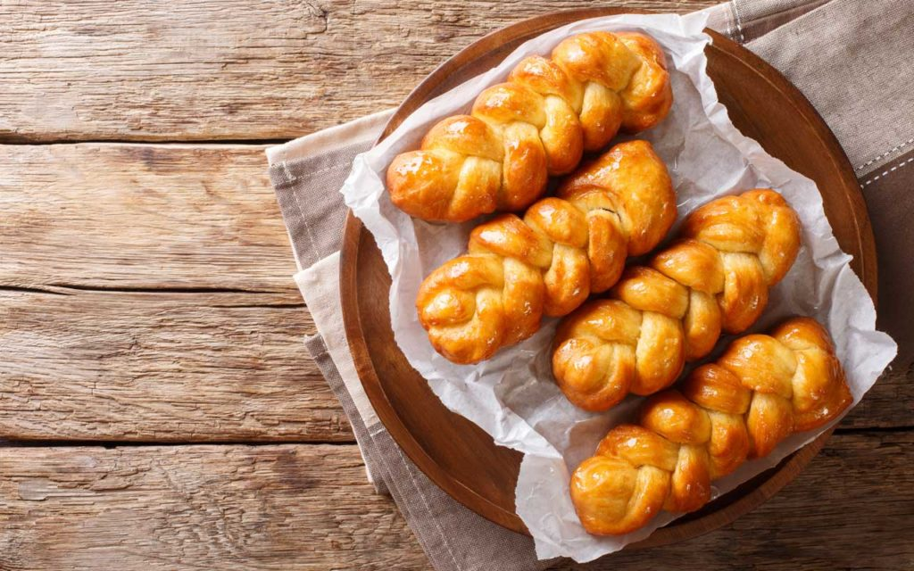 South African Food: Koeksisters