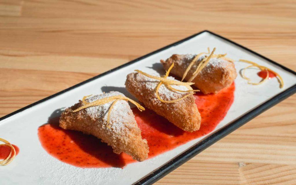 Spanish Food: Leche Frita
