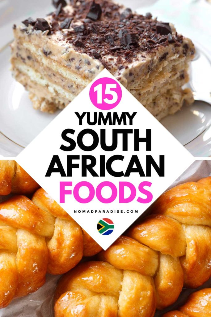 15 Yummy South African Foods