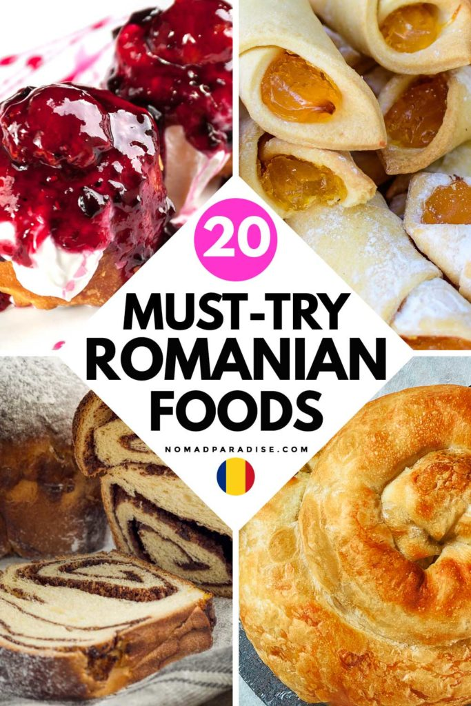20 Must-Try Romanian Foods - Nomad Paradise